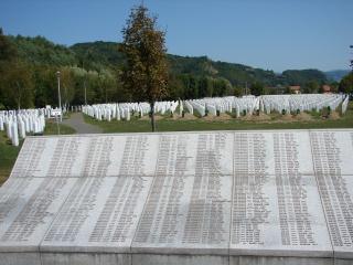 Srebreniza-Potocari