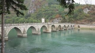 Visegrad - Ponte sulla Drina