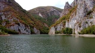 Navigazione del fiume Lim